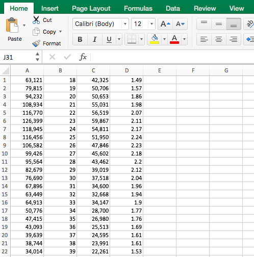 Ediblewildsus  Stunning How To Make A Graph With Multiple Axes With Excel With Licious Excel View With Amazing Correlation Function In Excel Also Export Data From Access To Excel In Addition Export From Excel To Word And Things To Do List Template Excel As Well As Microsoft Excel Create Report Additionally How To Calculate Interest On A Car Loan In Excel From Helpplotly With Ediblewildsus  Licious How To Make A Graph With Multiple Axes With Excel With Amazing Excel View And Stunning Correlation Function In Excel Also Export Data From Access To Excel In Addition Export From Excel To Word From Helpplotly