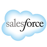 Interactive graphing with Salesforce