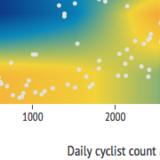Montreal 2013 bikeshare data