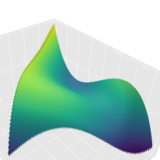 Making Bézier Triangular Patches with Python and Plotly
