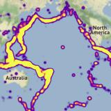 Mapbox Density