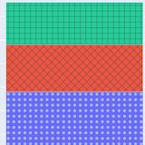 Patterns, Hatching, Texture